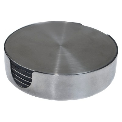 Thirstystone Stainless Steel Coasters