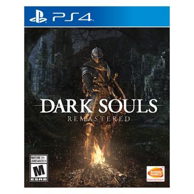 Dark Souls: Remastered - PlayStation 4