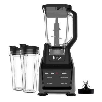 Ninja® Intelli-Sense™ Blender Duo® CT641