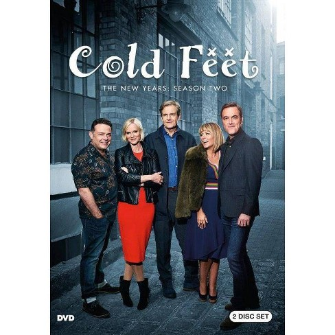 Cold Feet: The New Years Season Two (DVD) - image 1 of 1