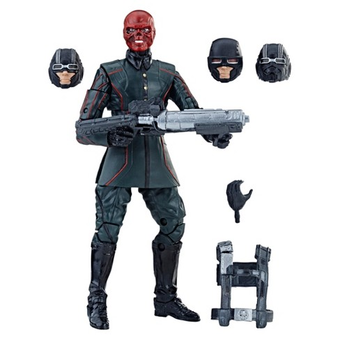 Marvel Studios: The First Ten Years Captain America: The First Avenger Red Skull - image 1 of 8