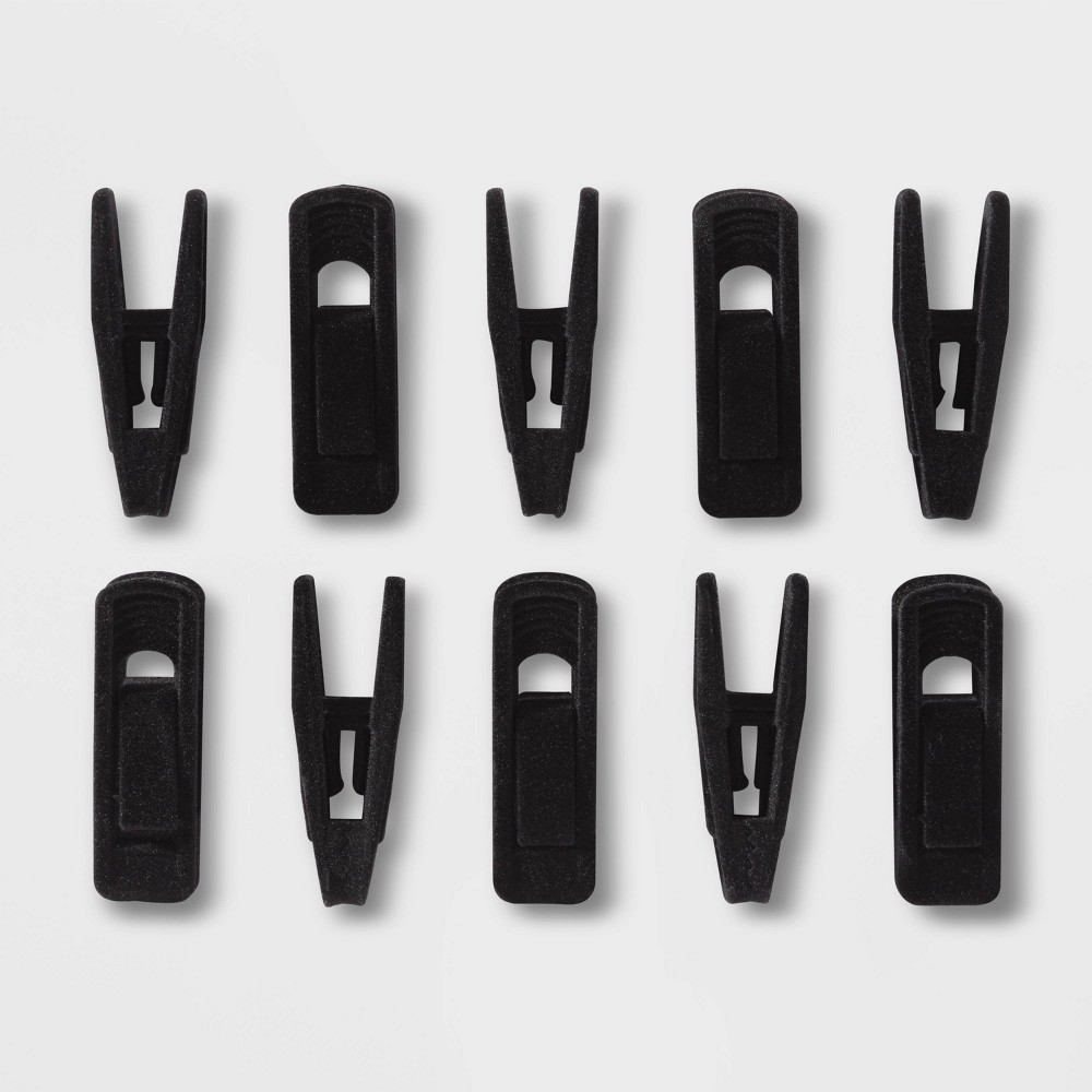 Image of 10pk Slim Clips - Made By Design