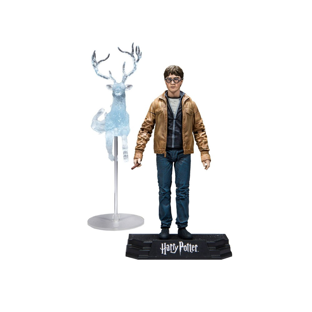 Image of McFarlane Toys Harry Potter Figure