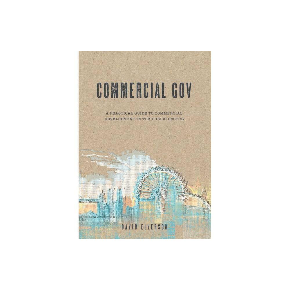 Commercial Gov By David Paul Elverson Paperback