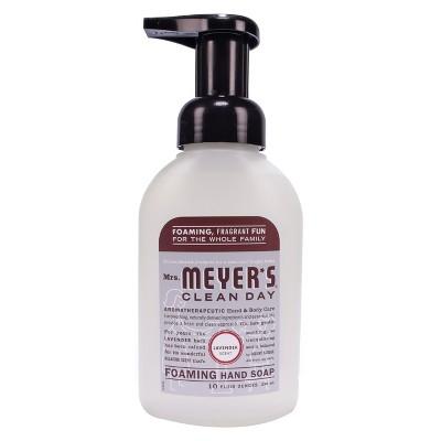 Mrs. Meyer's® Lavender Foaming Hand Soap - 10 fl oz