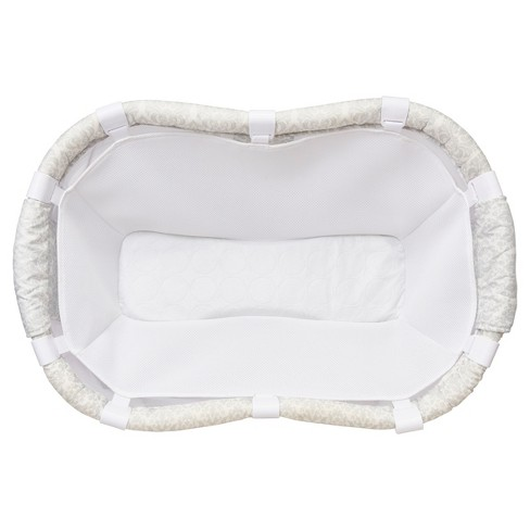HALO Bassinest Baby Bedside Sleeper Accessory - White - image 1 of 4