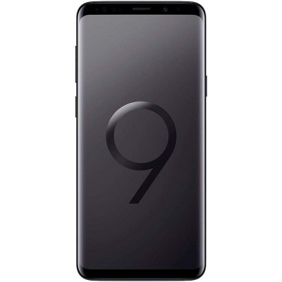 Samsung Galaxy S9 64GB ROM 4GB RAM G960 GSM Unlocked Smartphone - Manufacturer Refurbished