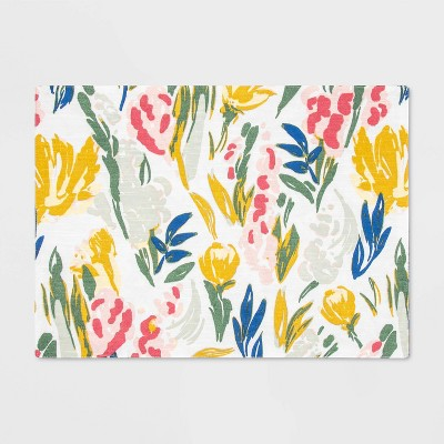 Reversible Floral Placemat - Opalhouse™
