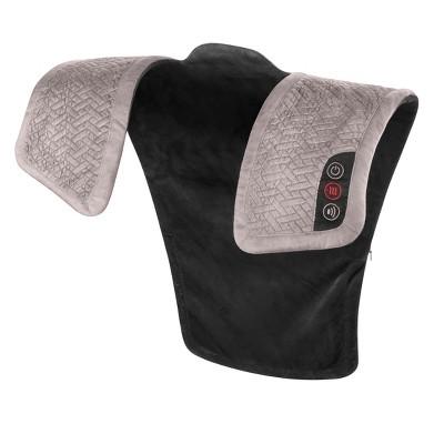 HoMedics Comfort Pro Elite Massage Vibration Wrap with Heat