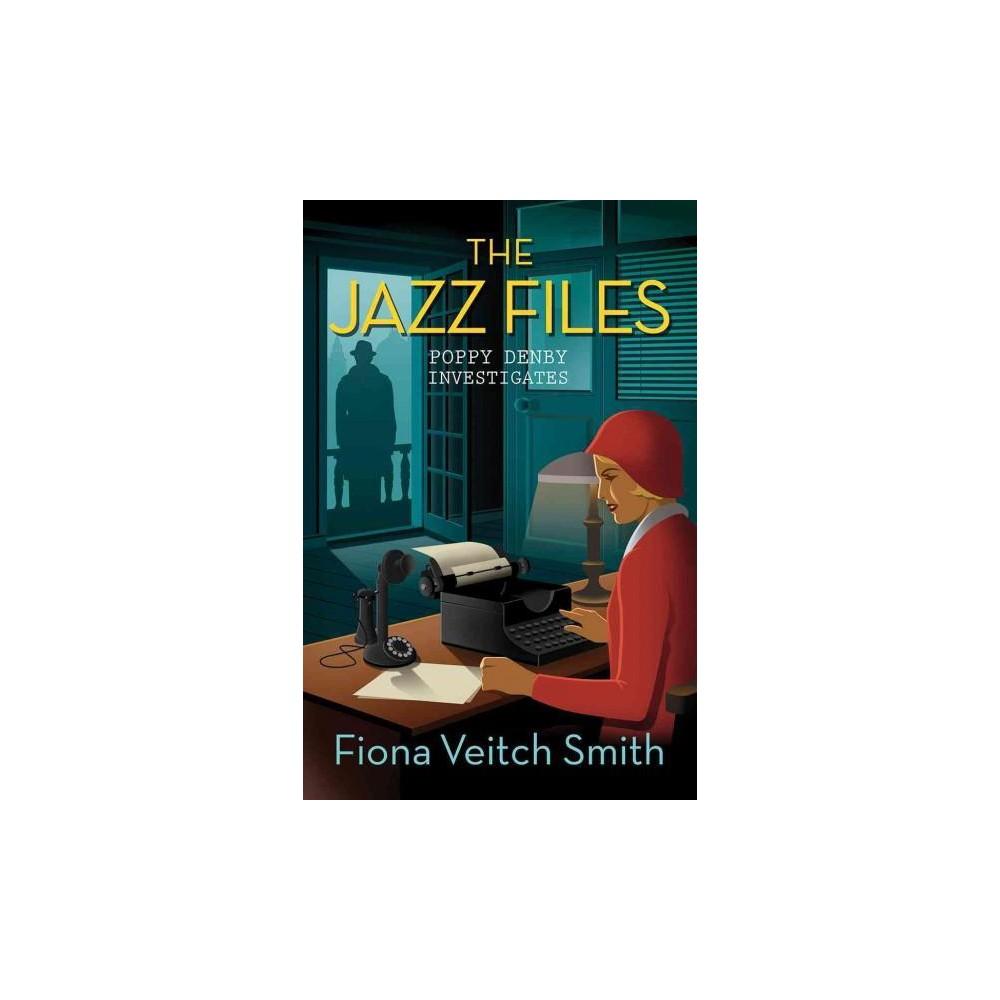 Jazz Files (Paperback) (Fiona Veitch Smith)