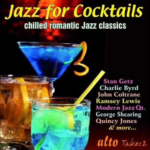 Various - Jazz for cocktails 3 (CD) - image 1 of 1