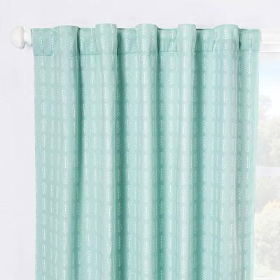 Blackout Curtain Panel Arrows  - Cloud Island™