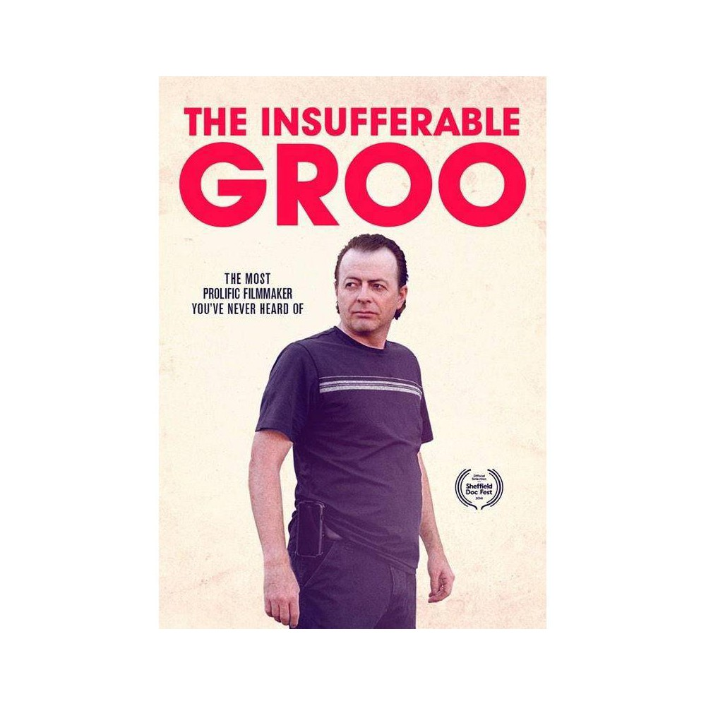 The Insufferable Groo (DVD)(2019) Reviews