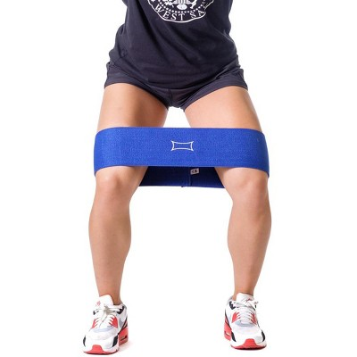 Sling Shot Hip Circle Resistance Band by Mark Bell