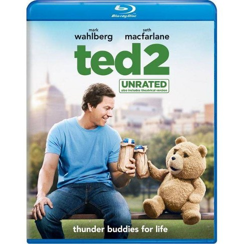 Ted 2 (Blu-ray) - image 1 of 1