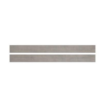Child Craft Full Size Bed Rails - Crescent Gray