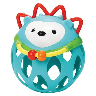 Skip Hop Explore & More Roll-Around, Hedgehog