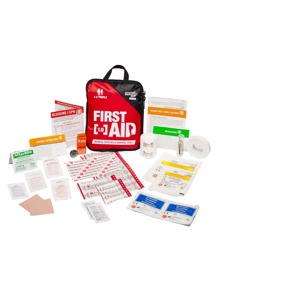 Image of Adventure Medic Family First Aid 1.0 Kit