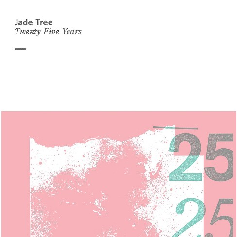 Various - Jade Tree: Twenty Five Years (Vinyl) - image 1 of 1