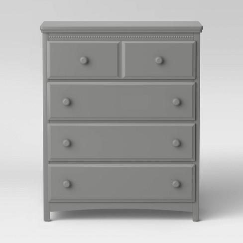 Delta Children Emerson 4 Drawer Dresser