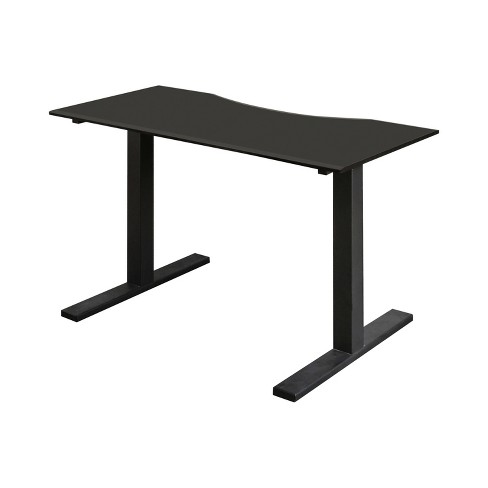 Iohomes Baron Contemporary Adjustable Office Stand Up Table- Small - image 1 of 3