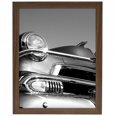 Americanflat Poster Frame   Polished Plexiglass. Hanging Hardware Included!