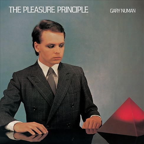 Gary numan - Pleasure principle (Vinyl) - image 1 of 1