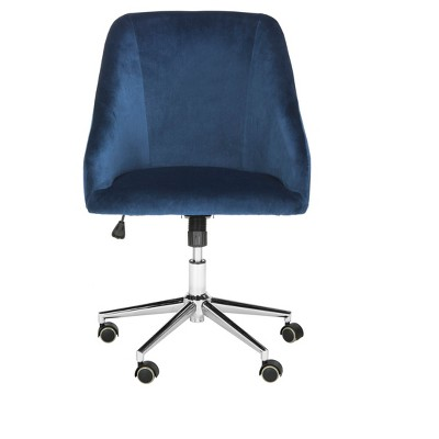 Task And Office Chairs Safavieh Navy