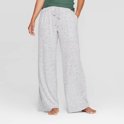 Women's Perfectly Cozy Wide Leg Lounge Pants   Stars Above™ by Stars Above