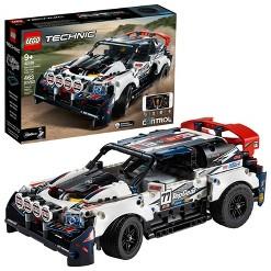 LEGO Technic Top Gear Rally Car 42109