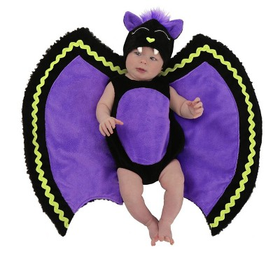 Princess Paradise Toddler Swaddle Wings Baby Bat Costume