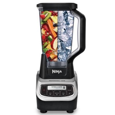 Ninja Professional Blender & Nutri Ninja Cups - BL621