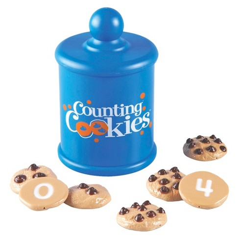Learning Resources Smart Snacks Counting Cookies - image 1 of 4