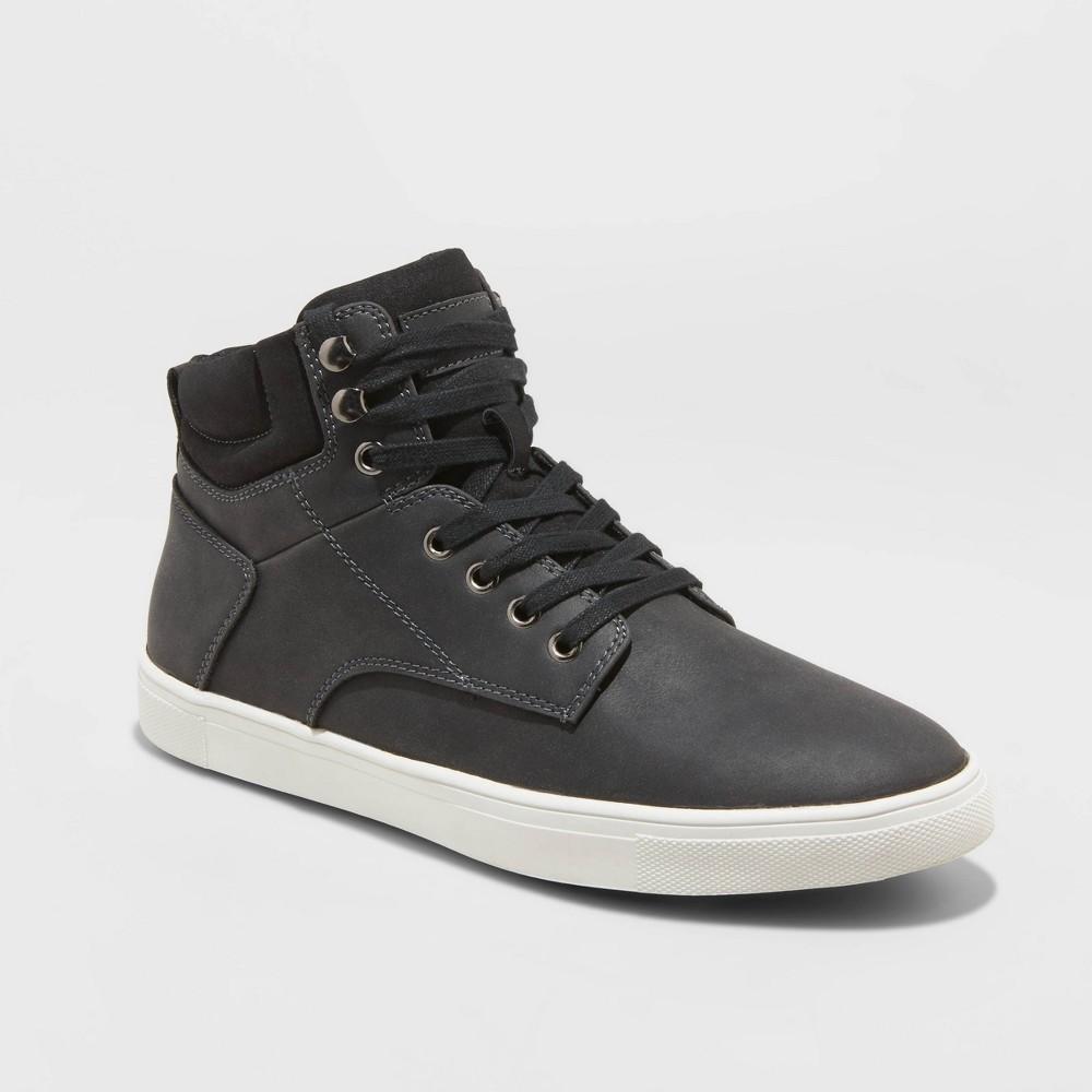 Men 39 S Joey Fashion Boots Goodfellow 38 Co 8482 Black 9