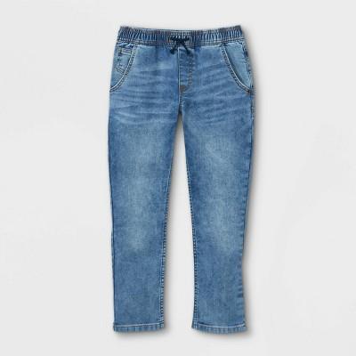 Boys' Super Stretch Jogger Fit Jeans - Cat & Jack™