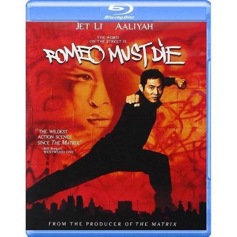 Romeo Must Die (Blu-ray) - image 1 of 1