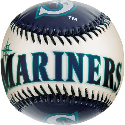 MLB Seattle Mariners Soft Strike Baseball
