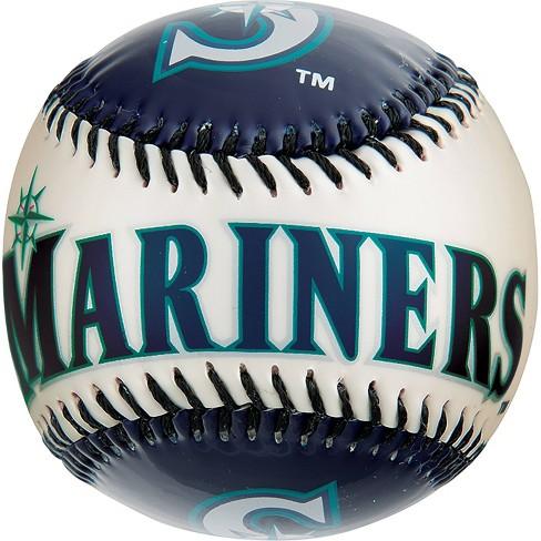 MLB Seattle Mariners Soft Strike Baseball - image 1 of 2
