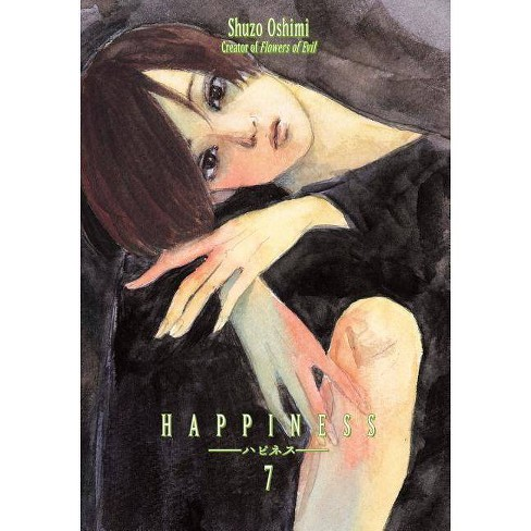 Happiness 7 - by  Shuzo Oshimi (Paperback) - image 1 of 1