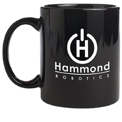 "Gaya Entertainment Titanfall ""Hammond Robotics"" Ceramic Coffee Mug"