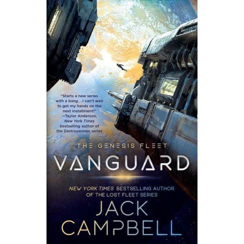 the lost fleet dauntless campbell jack