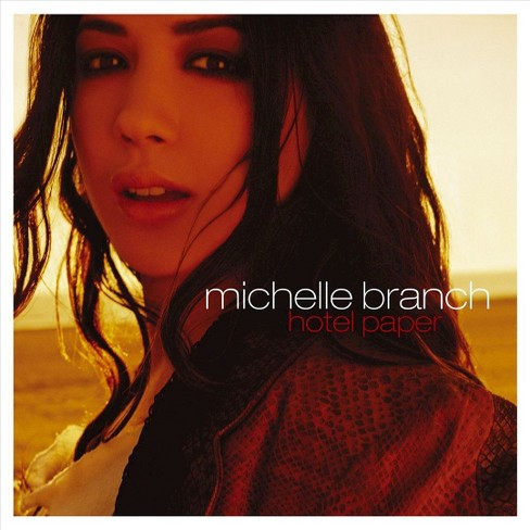 Michelle branch - Hotel paper (CD) - image 1 of 1