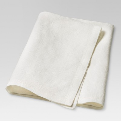 20 x20  Set of 4 Kitchen Textiles Napkin White - Threshold™