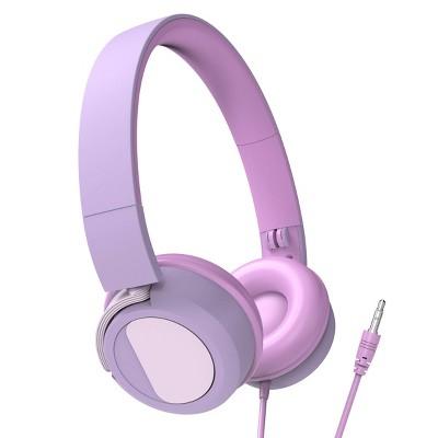Gems Kids Wired On-Ear Headphones
