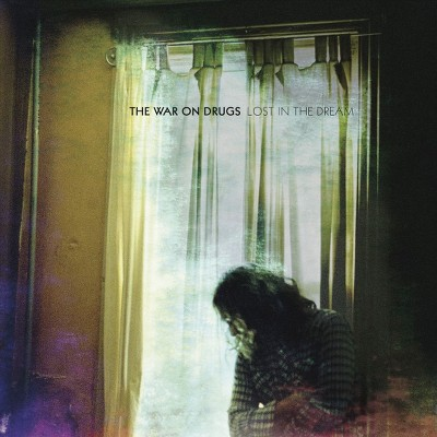 War on drugs - Lost in the dream (Vinyl)