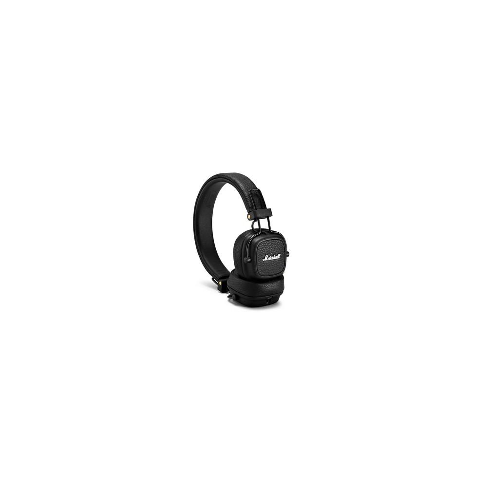 Marshall Major III Bluetooth Headphones - Black was $120.99 now $79.99 (34.0% off)