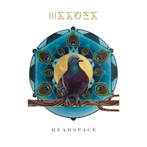 Issues - Headspace (Vinyl) - image 1 of 1