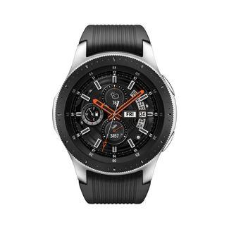 Samsung Galaxy Smartwatch 46mm - Silver with Black Band