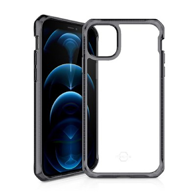 ITSKINS - Hybrid Clear Case for Apple iPhone