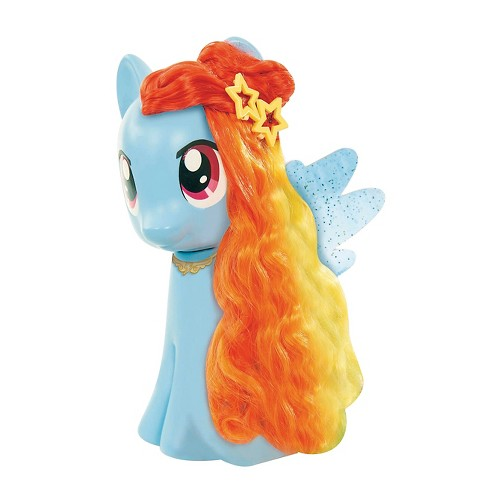 My Little Pony Styling Head - image 1 of 3